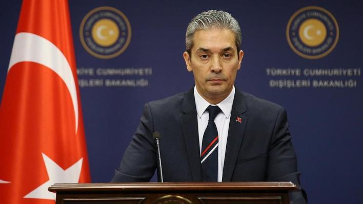 أقصوي: تركيا تحافظ على حرية العبادة للمواطنين الأتراك من مختلف الأديان