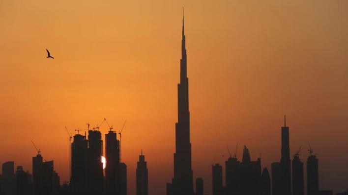 السلطات الإماراتية تعتقل سائحين إسرائيلين بعدما صورا