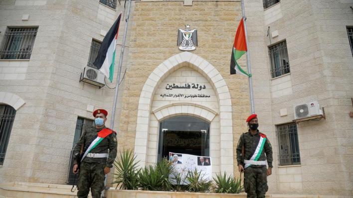 9563202 6588 3710 47 76 - وزير فلسطيني يعلن إعادة العلاقات مع إسرائيل إلى ما كانت عليه قبل 19 مايو