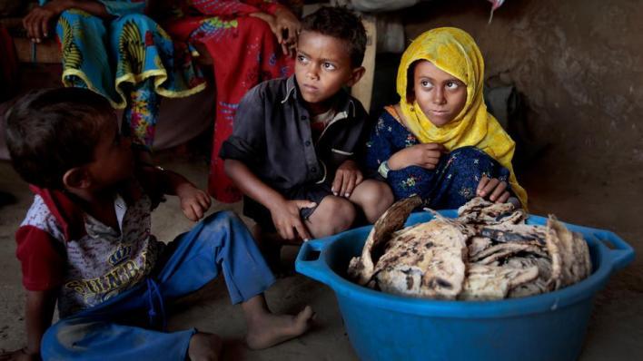 9583210 5049 2843 5 549 - في يوم الطفل العالمي.. منظمة حقوقية تعلن مقتل 5700 طفل في اليمن بسبب الحرب