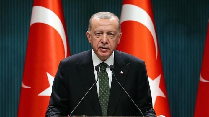 أردوغان يدعو الاتحاد الأوروبي إلى الوفاء بوعوده لتركيا من أجل تعاون أوثق