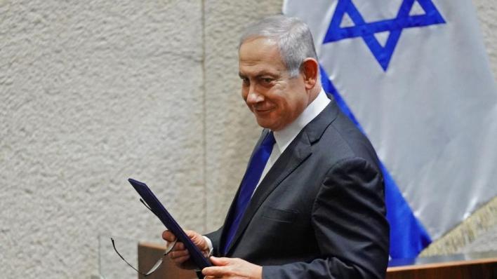 9606625 1188 669 11 49 - نتنياهو في بلاد الحرمين.. رئيس وزراء إسرائيل يلتقي بن سلمان بالسعودية