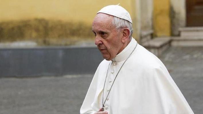البابا وصف مسلمي الروهينغيا والأويغور بأنهم مضطهدون