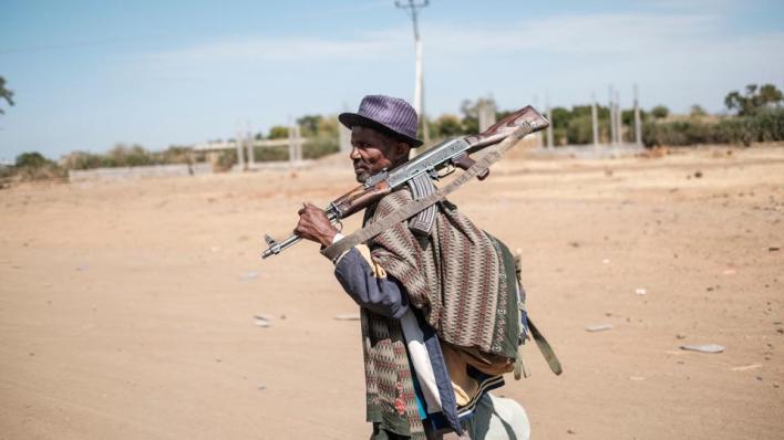 رئيس الوزراء الإثيوبي يعلن بداية المرحلة الأخيرة لدخول عاصمة إقليم تيغراي