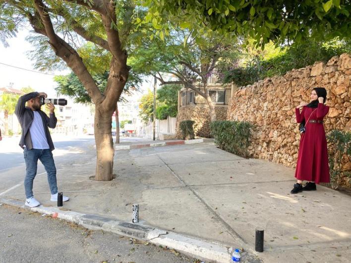 يطمح المصور المختص بتصوير عارضات الأزياء البطنيجي هاني في الفترة القادمة أن يفتتح مكاناً خاصاً لتصوير عارضات الأزياء