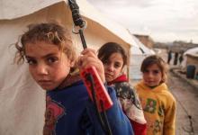 صورة حصيلة مرعبة.. تقرير: مئات الآلاف من الأطفال قُتلوا واختفوا وشُرّدوا في سوريا