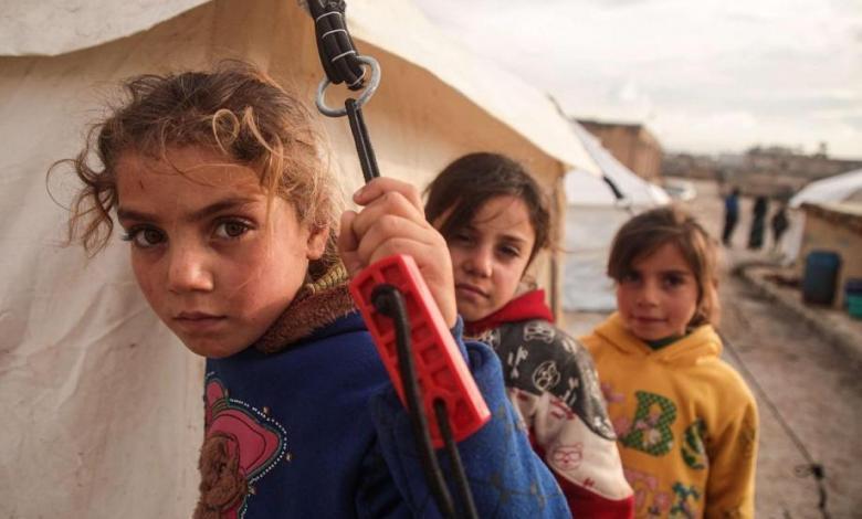 kmFNz - حصيلة مرعبة.. تقرير: مئات الآلاف من الأطفال قُتلوا واختفوا وشُرّدوا في سوريا