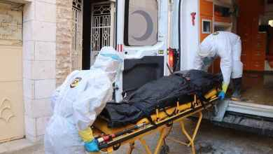 """صورة إصابات """"كورونا"""" تتخطى 15 ألفاً في شمال غرب سوريا"""