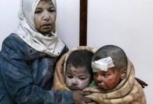 """صورة منظمة حقوقية: مقتل وإصابة عشرات الأطفال في سوريا منذ بدء """"وقف إطلاق النار""""!"""