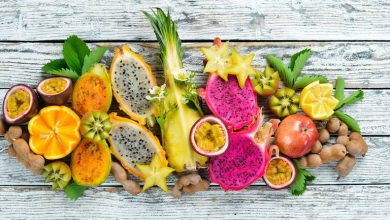 صورة 10 من أغرب أنواع الفواكه حول العالم بالصور وأسمائها.. اضغط على الصورة لترى المزيد