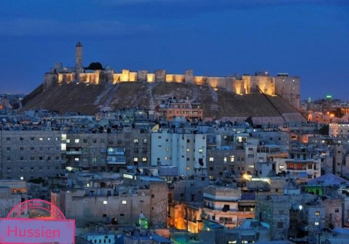 ام المدن - هل ستنال حلب حريتها وتعود لسيـ.ـطرة المعارضـ.ـة؟؟ تابع التفاصيل