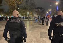 صورة مشروع القانون الأمني الفرنسي ينتهك حقوق الإنسان الأساسية