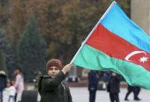 صورة أذربيجان تُحيي ذكرى شهداء معارك تحرير قره باغ