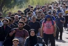 صورة مستقبل اللاجئين السوريين في أوروبا بعد خروج بريطانيا من الاتحاد الأوروبي