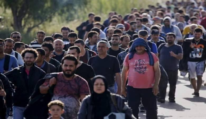 39012960 280386439413270 2392376146277695488 n - مستقبل اللاجئين السوريين في أوروبا بعد خروج بريطانيا من الاتحاد الأوروبي