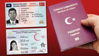 صورة هل ستقوم تركيا بسحب الجنسية الاستثنائية؟؟.. تعرف معنا على الأسباب
