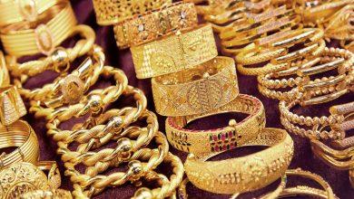 صورة ارتفاع طفيف في أسعار الذهب في تركيا