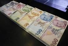 صورة تراجع طفيف في سعر الليرة التركية مقابل الدولار وبعض العملات الأخرى