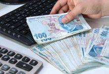 صورة تحسن طفيف في سعر الليرة التركية أمام العملات الأخرى