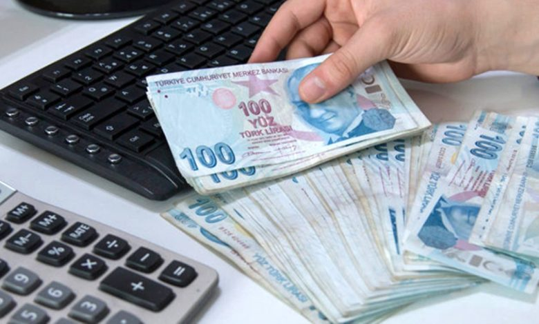 سعر الليرة التركية