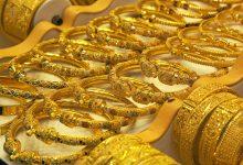 صورة انخفاض طفيف في أسعار الذهب في تركيا اليوم