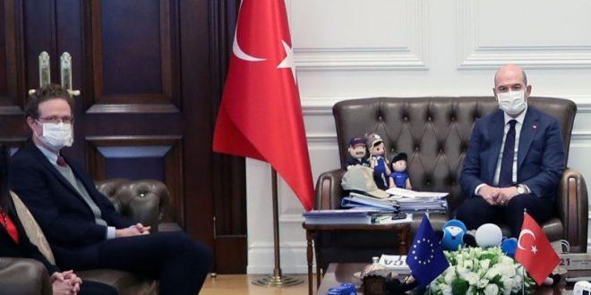 0x0 1611040278640 660x330 1 - وزيرة التجارة التركية تعلن بدء مساعدات 1000 ليرة لهذه الفئات المحددوة من الأشخاص