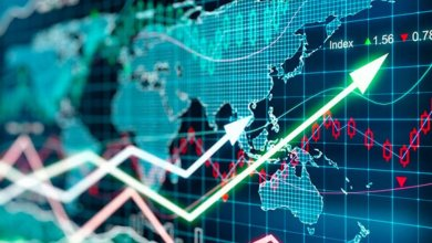 صورة بعد عام اقتصادي عسير، إليكم توقعات شكل الاقتصاد في 2021 النمو، الاستثمار، والتضخم