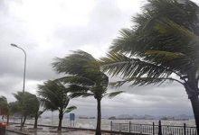 صورة المديرية الإقليمية الرابعة للأرصاد الجوية تـ.ـحذر من عاصـ.ـفة قـ.ـوية في هذه الولاية