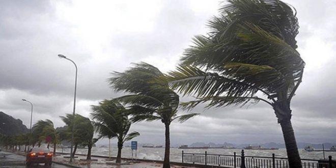 5ec9960a09027 660x330 1 - المديرية الإقليمية الرابعة للأرصاد الجوية تـ.ـحذر من عاصـ.ـفة قـ.ـوية في هذه الولاية