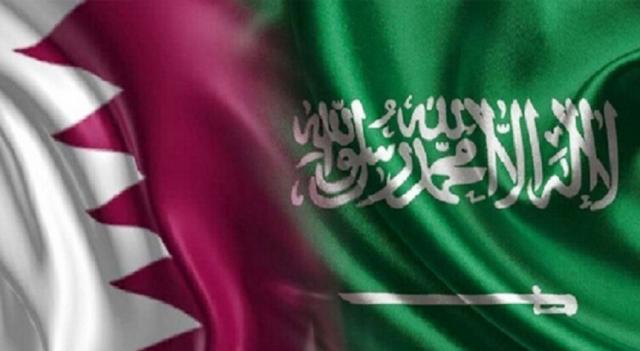 63q7cfi8 - ساعة الصفر.. حدث مفاجئ بسفارة السعودية في قطر (فيديو)