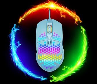 667 kucuk 543X467 delikli mouse - منتجات إلكترونية وكهربائية مميزة ضمن عروض البيم BİM يوم الأربعاء 13.01.202