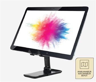 667 kucuk 543X467 telefon tablet stand - منتجات إلكترونية وكهربائية مميزة ضمن عروض البيم BİM يوم الأربعاء 13.01.202