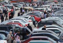 """صورة فرصة ذهبية لشراء سيارة مستعملة وتصريح هام من رئيس جمعية السيارات""""ابراهيم كينيك"""""""