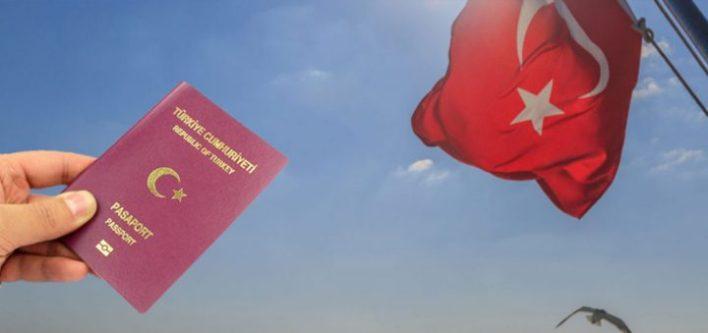 التركية عن طريق الزواج 720x339 1 - 11 مشكلة شائعة بخصوص الحصول على الجنسية التركية