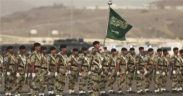 20190825175605666 - الأمير محمد بن سلمان يفاجئ الجميع بقـ.ـرار عسـ.ـكري يغير موازين القـ.ـوى في المنطقة