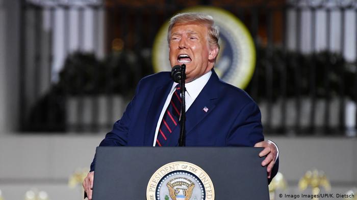 54724002 401 - For Trump, an Escape, Not an Exoneration