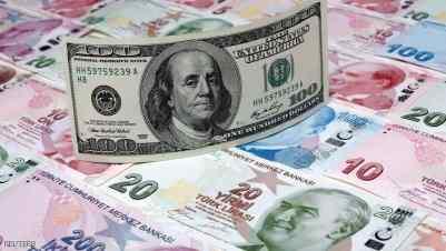 lira 1 300x169 - تراجع طفيف في سعر صرف الليرة التركية مقابل العملات الأخرى اليوم