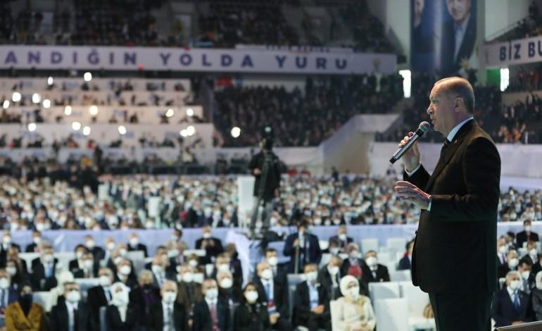 أردوغان والليرة