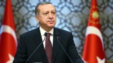 1 300x169 - أردوغان يعلن عن أخبارا سارة ويوجه رسالة شكر..
