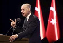 صورة بقرار من الرئيس أردوغان.. إنهاء اتفاقية إسطنبول