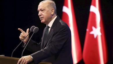 صورة الرئيس أردوغان يزف بشرى سارة للسوريين!..