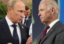 صورة بسبب أزمة أوكرانيا.. التـــ.ـــوترات العسكرية تتفاقم بين روسيا وأمريكا