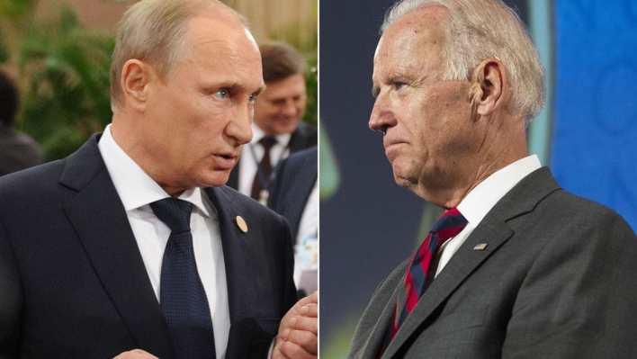 أمريكا وروسيا