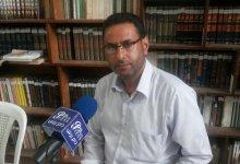 """صورة عبر قناة سما.. صحفي موالي يهـ.اجم الحكومة: """"الجوع نخـ.ر عظامنا والنظام يهددنا"""""""