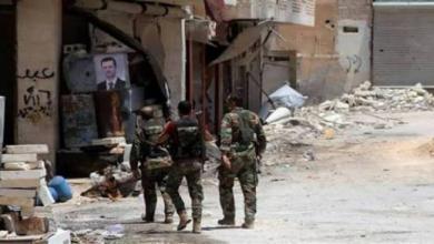 صورة قـ.تلى واعتقـ.الات بين الطرفين.. الفرقة الرابعة تهـ.ـاجم ميليـ.ـشات إيران في حلب