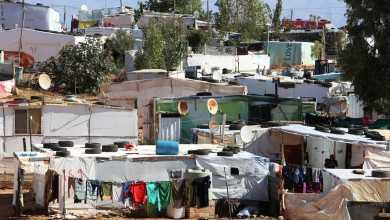 صورة قرار عاجل بخصوص اللاجئين السوريين في لبنان تصدره الحكـ.ـومة اللبنانية