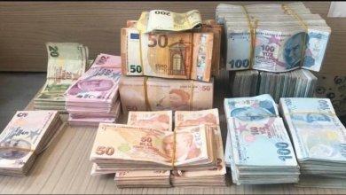 صورة تحسن طفيف في سعر صرف الليرة التركية اليوم الخميس