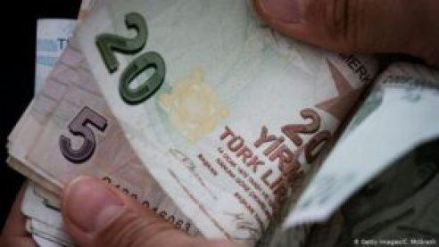 70000 300x169 - تحسن طفيف في سعر صرف الليرة التركية مقابل بعض العملات الأخرى اليوم