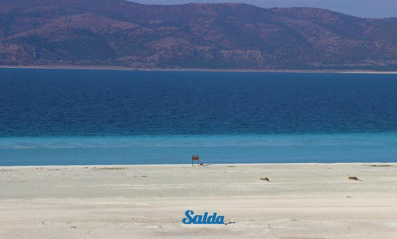 صورة هل لبحيرة سالدا التركية علاقة بالحياة في المريخ؟.. وماذا قالت وكالة ناسا