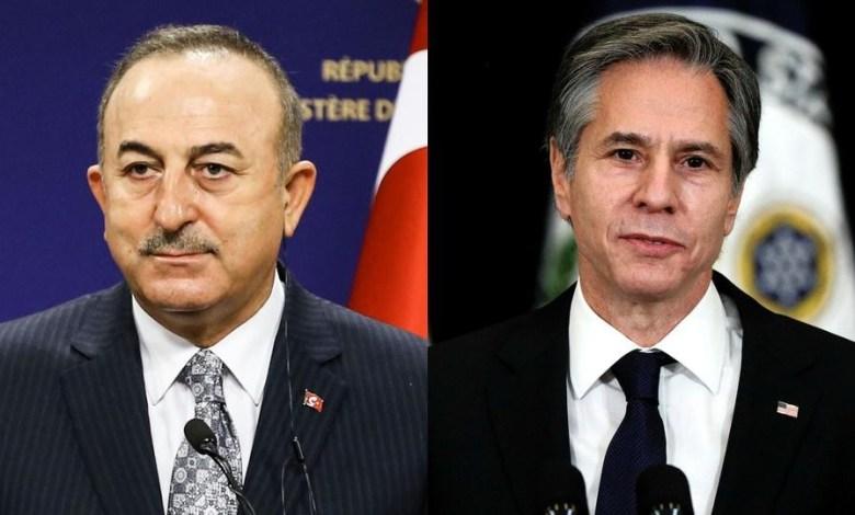 تركيا أمريكا